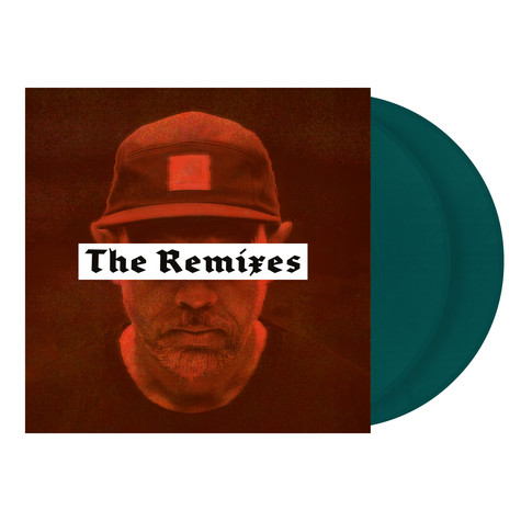 DJ Stylewarz - Der Letzte Seiner Art - The Remixes Colored Vinyl Edition