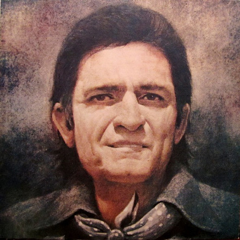 Johnny Cash - The Johnny Cash Collection • His Greatest Hits, Volume II