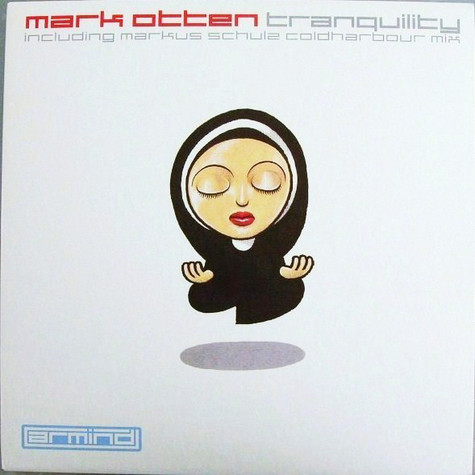 Mark Otten - Tranquility