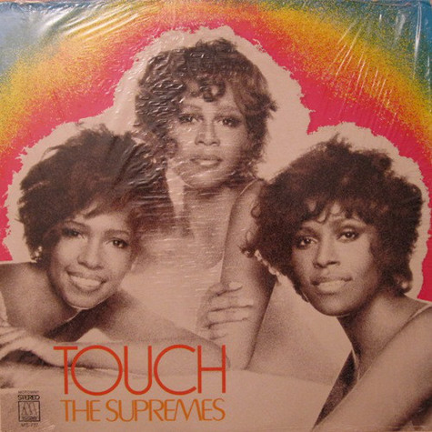 The Supremes - Touch