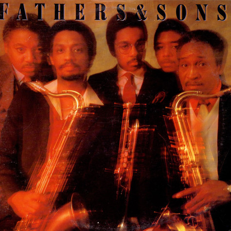Fathers & Sons - Fathers & Sons