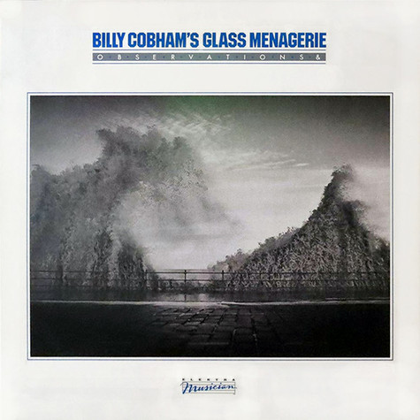 Billy Cobham's Glass Menagerie - Observations &