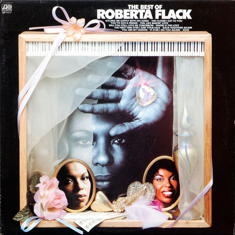 Roberta Flack - The Best Of Roberta Flack