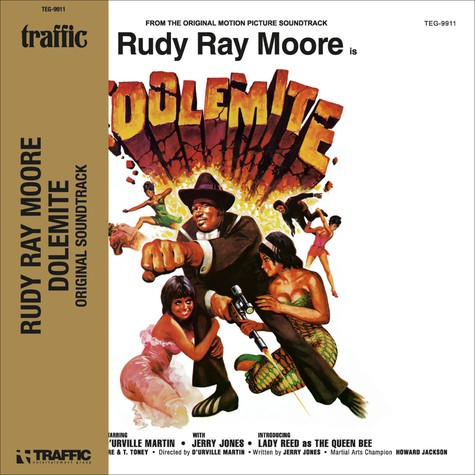 Rudy Ray Moore - OST Dolemite: Expanded Edition