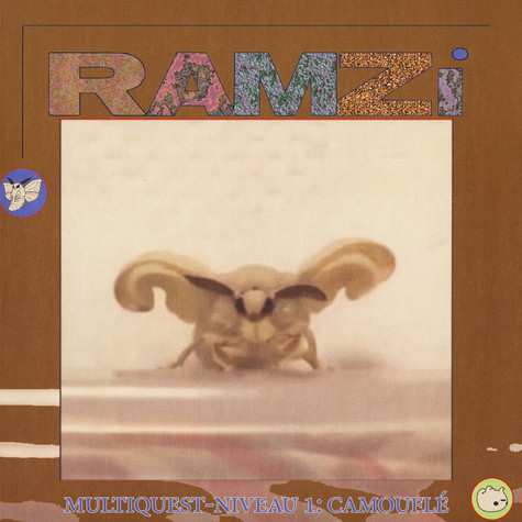 Ramzi - Multiquest Niveau 1: Camoufle