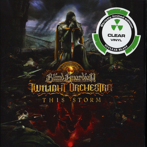Blind Guardian & Twilight Orchestra - This Storm Clear Vinyl Edition