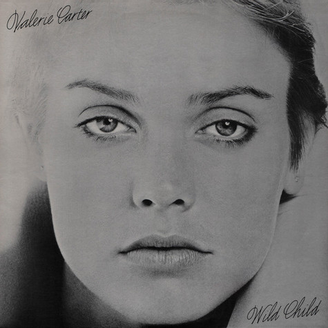 Valerie Carter - Wild Child