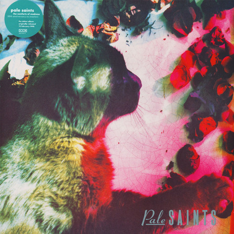 Pale Saints - The Comforts Of Madness 30th Anniversary Edition