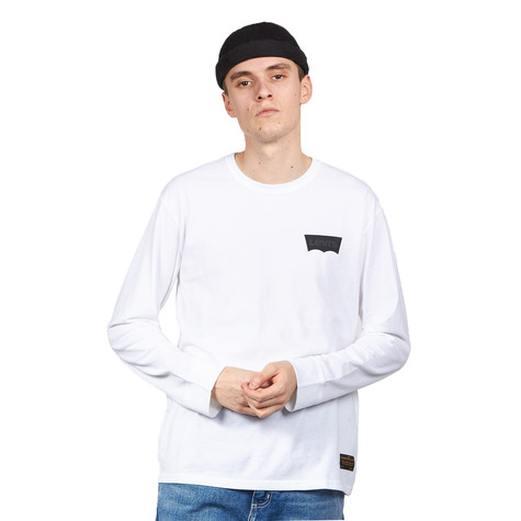 Levi's - Skate Graphic LS Tee
