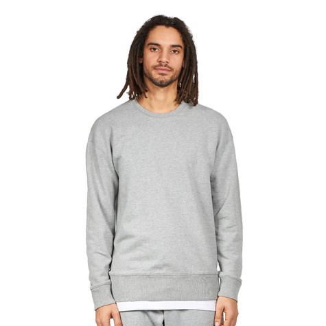 Reigning Champ - Relaxed Crewneck Sweater