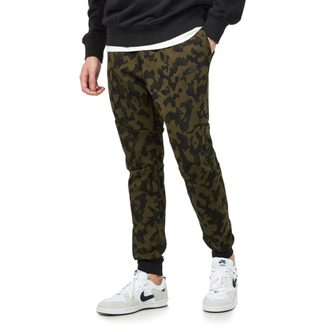 Nike - Tech Fleece Pant