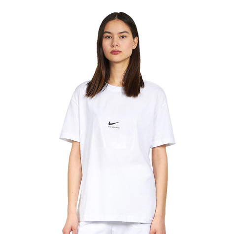 Nike - WMNS NSW T-Shirt Oversized Lux 1
