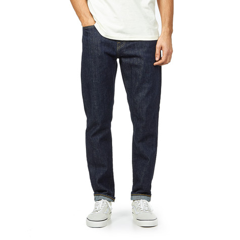 Edwin - ED-45 Red Listed Selvage Denim, 14 oz