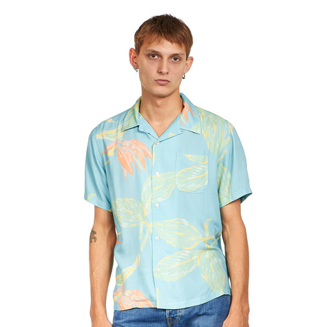 Edwin - Resort Shirt SS