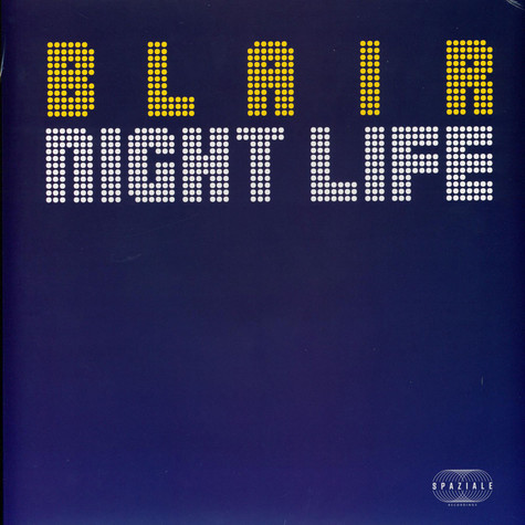 Blair - Nightlife / Virgo Princess