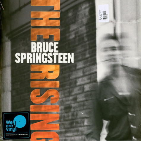 Bruce Springsteen - The Rising