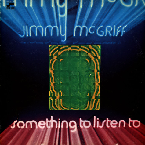 Jimmy McGriff - Something To Listen To
