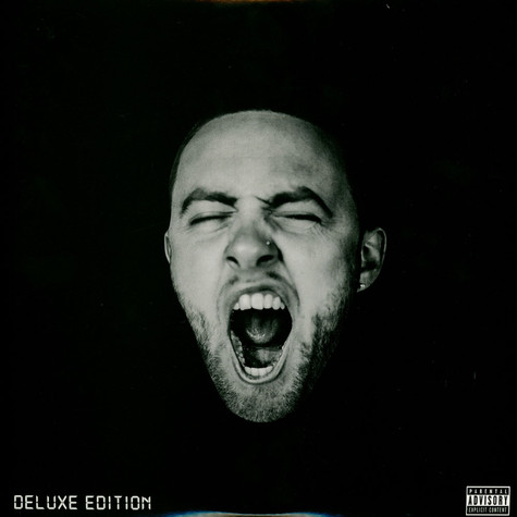 Mac Miller - Good AM Deluxe Edition