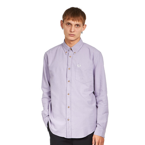 Fred Perry - Overdyed Shirt