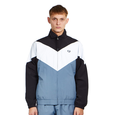 Fred Perry - Chevron Jacket