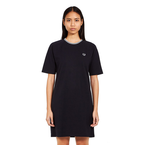 Fred Perry - Twin Tipped Pique Dress