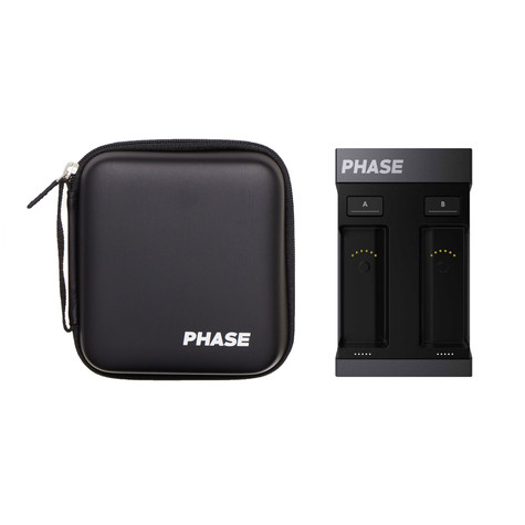 MWM - Phase Essential + Case (HHV Bundle)