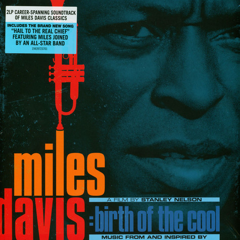 Miles Davis - Music From And Inspired By Birth Of The Cool