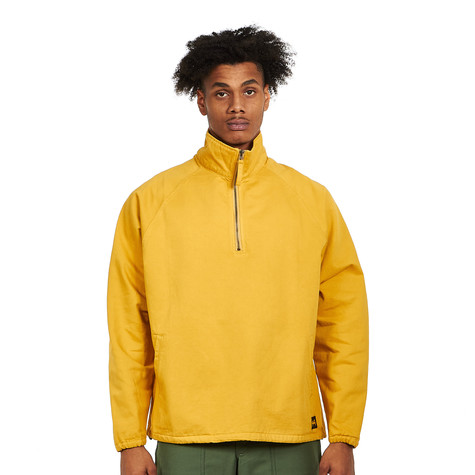 Stan Ray - 1/4 Zip Pop Smock