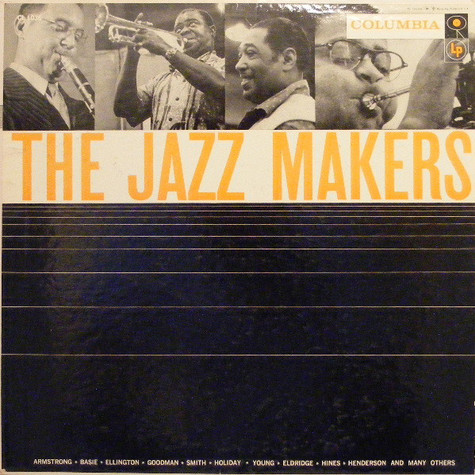 V.A. - The Jazz Makers