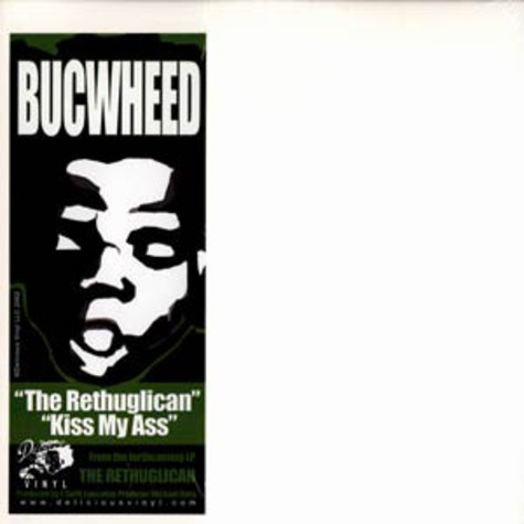 Buckwheat - The Rethuglican