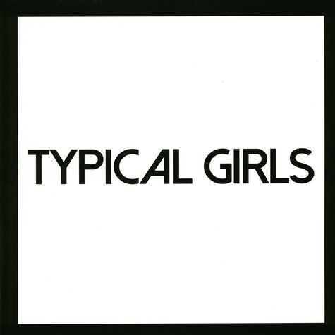 V.A. - Typical Girls Volume Five