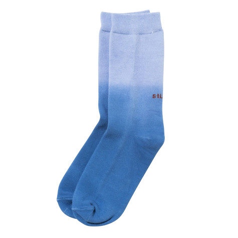 Stüssy - Dip Dye Everyday Socks