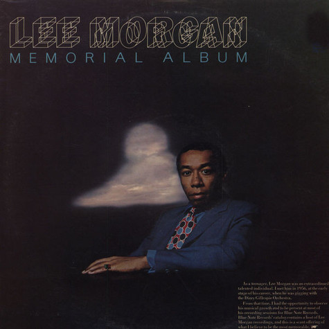 Lee Morgan - Memorial Album