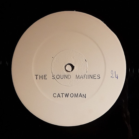 The Sound Marines - Catwoman