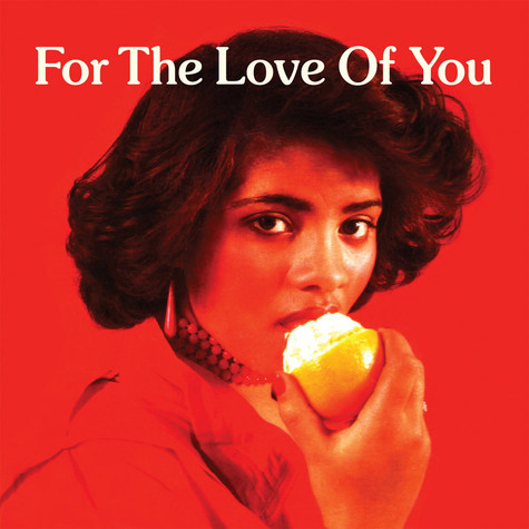 V.A. - For The Love Of You