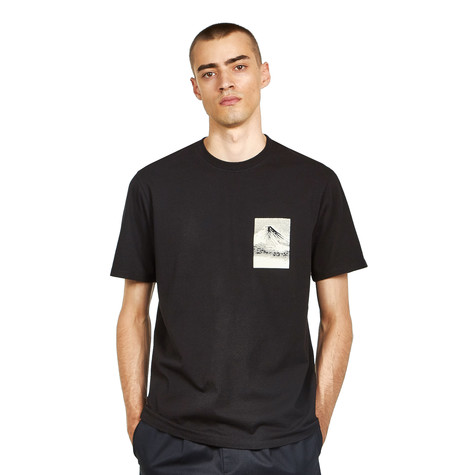 Edwin - From MT Fuji T-Shirt (HHV Exclusive)
