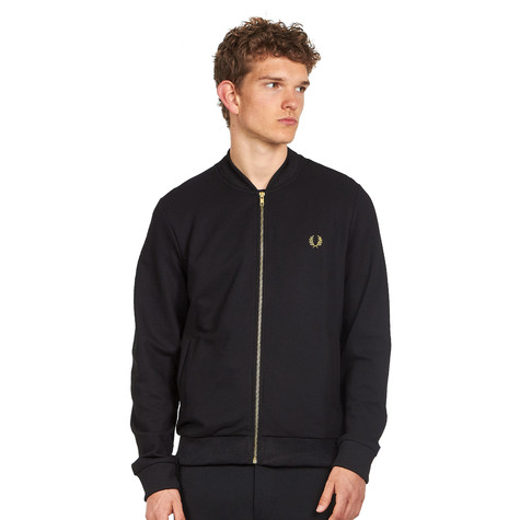 Fred Perry - Twill Track Jacket