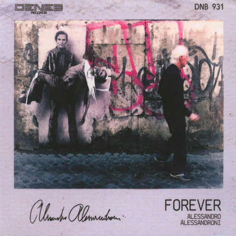 Alessandro Alessandroni - Forever