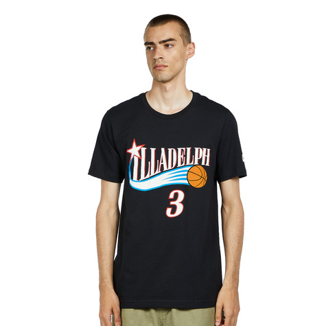 Roots, The - Classic Illadelph Bball T-Shirt