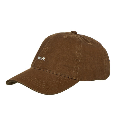 Wood Wood - Low Profile Cap