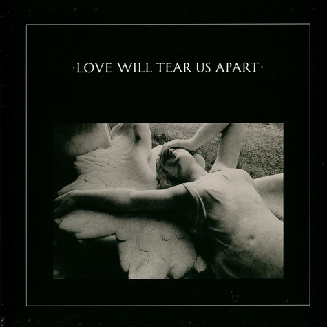 Joy Division - Love Will Tear Us Apart Remastered Edition 2020