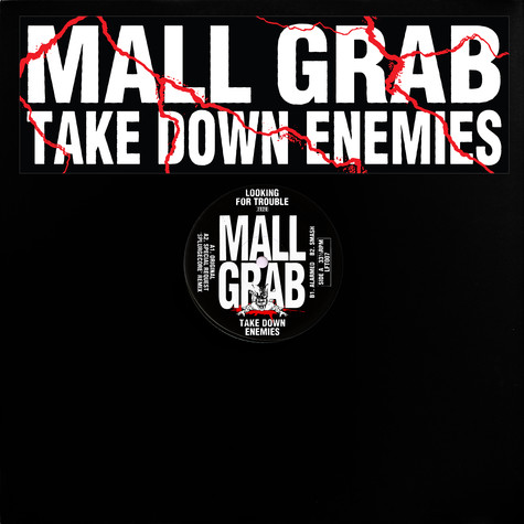 Mall Grab - Take Down Enemies Special Request Remix
