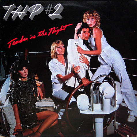 THP Orchestra - #2 Tender Is The Night