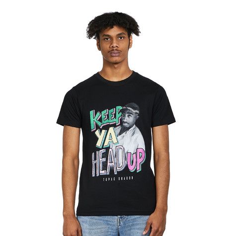 2Pac - Keep Ya Head Up T-Shirt