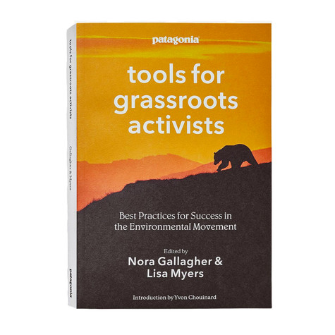 Nora Gallagher & Lisa Myers - Tools For Grassroots Activists
