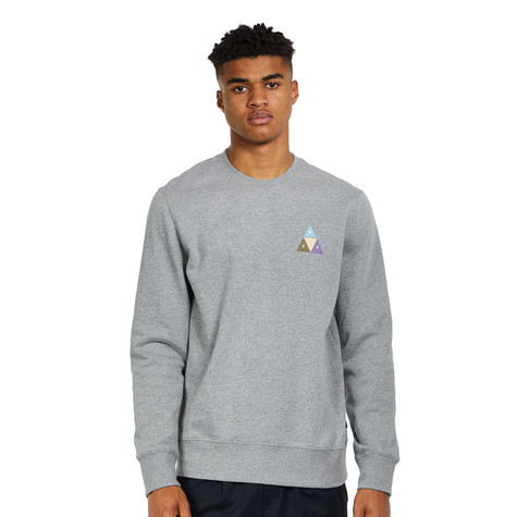 HUF - Prism Trail Sweater