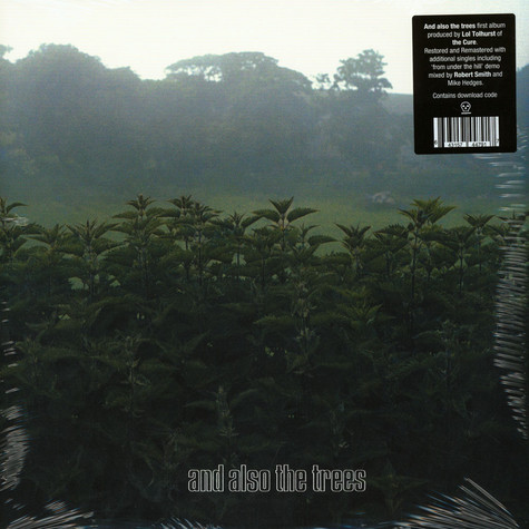 And Also The Trees - And Also The Trees Record Store Day 2020 Edition