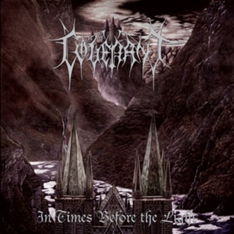 Kovenant, The - In Times Before The Light