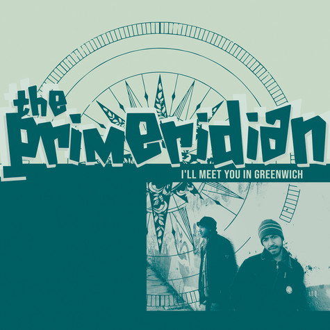 Primeridian, The - I'll Meet You In Greenwich