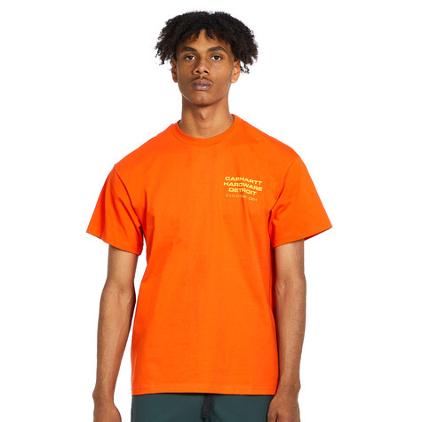Carhartt WIP - S/S Screws T-Shirt